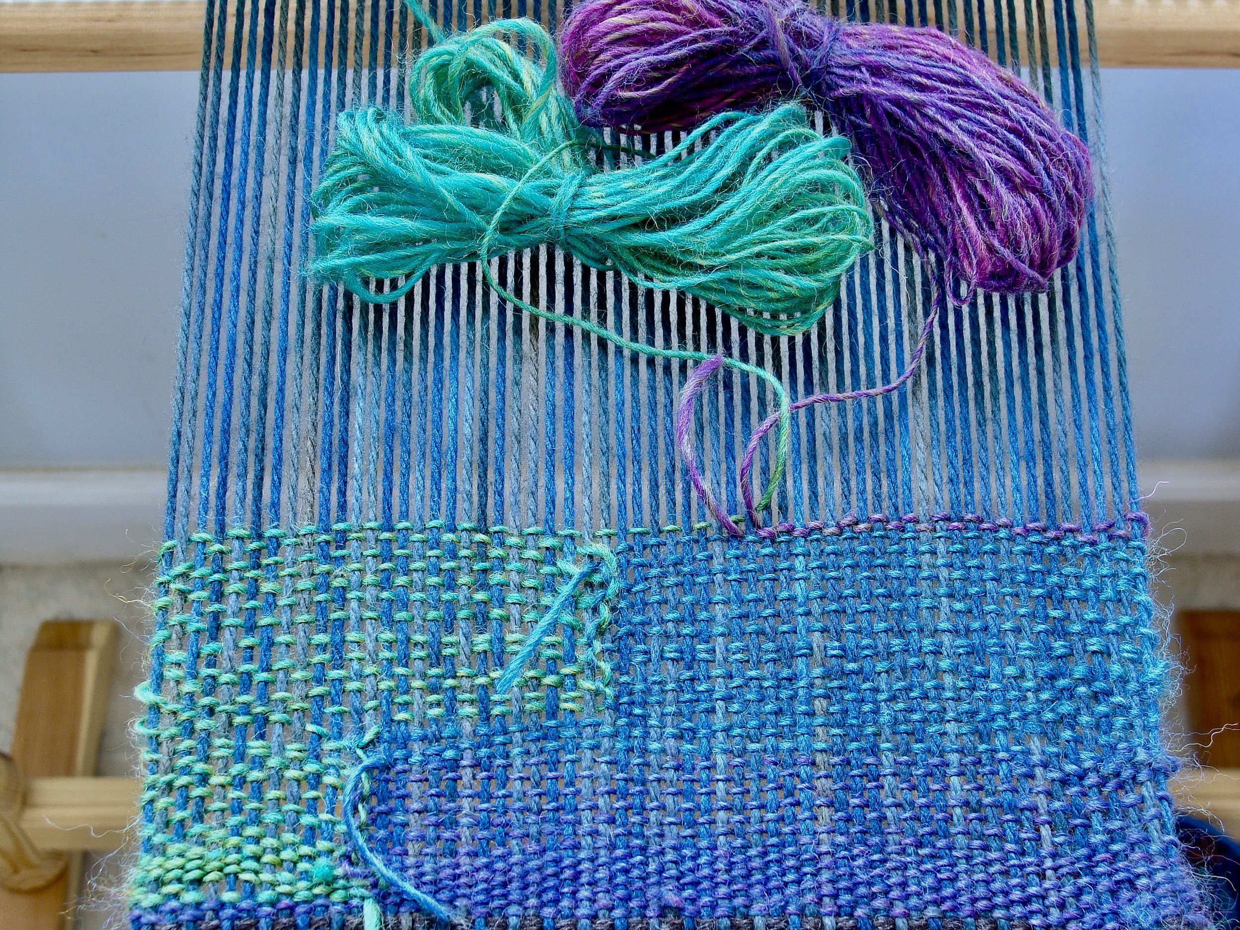 woven-stained-glass-scarf-rigid-heddle