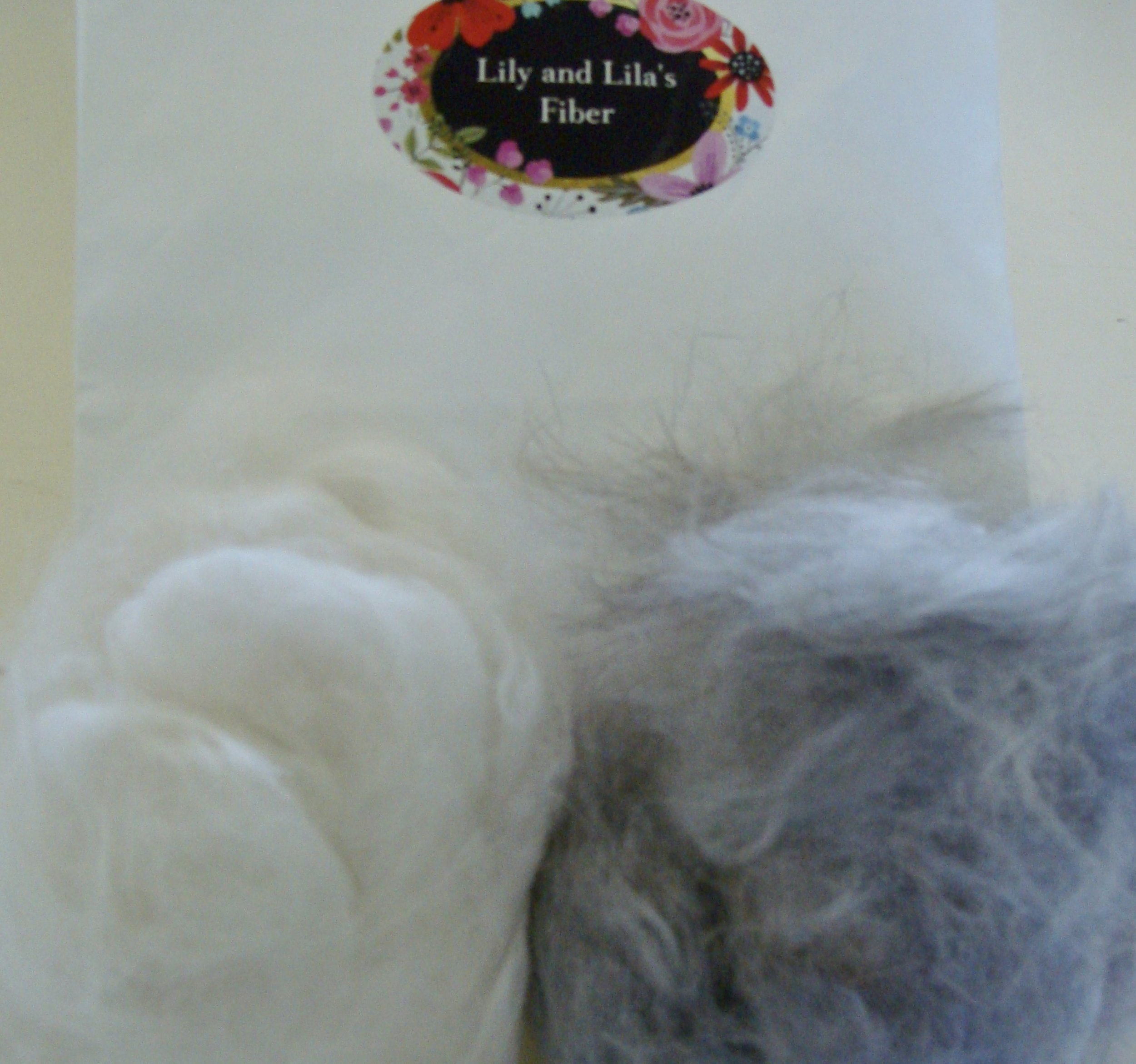 Lily and Lila's Fiber