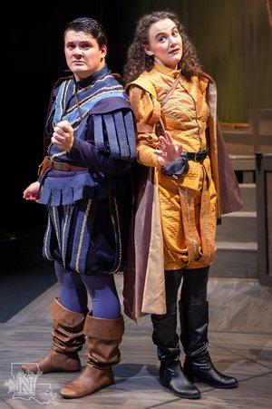 Rosencrantz & Guildenstern Are Dead / NSULA