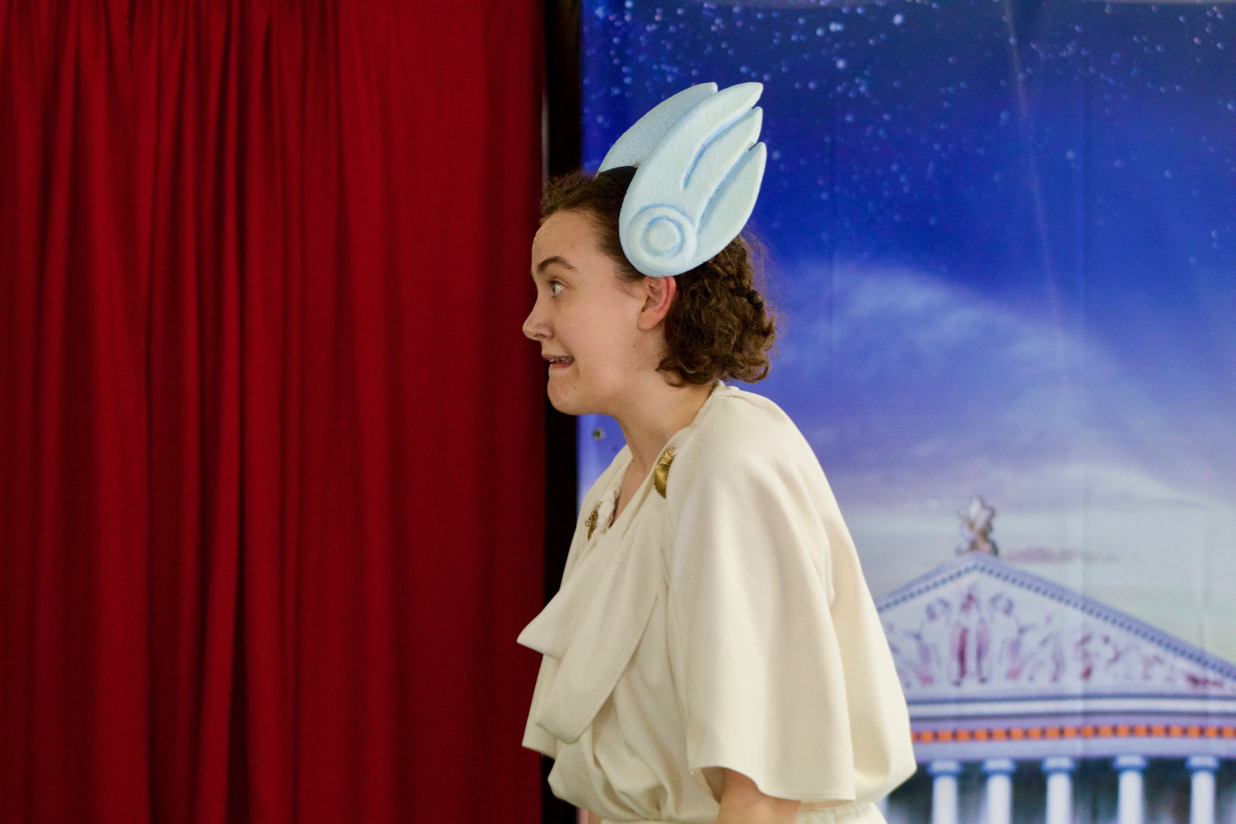 Stories in the Stars / Hampstead Stage Company