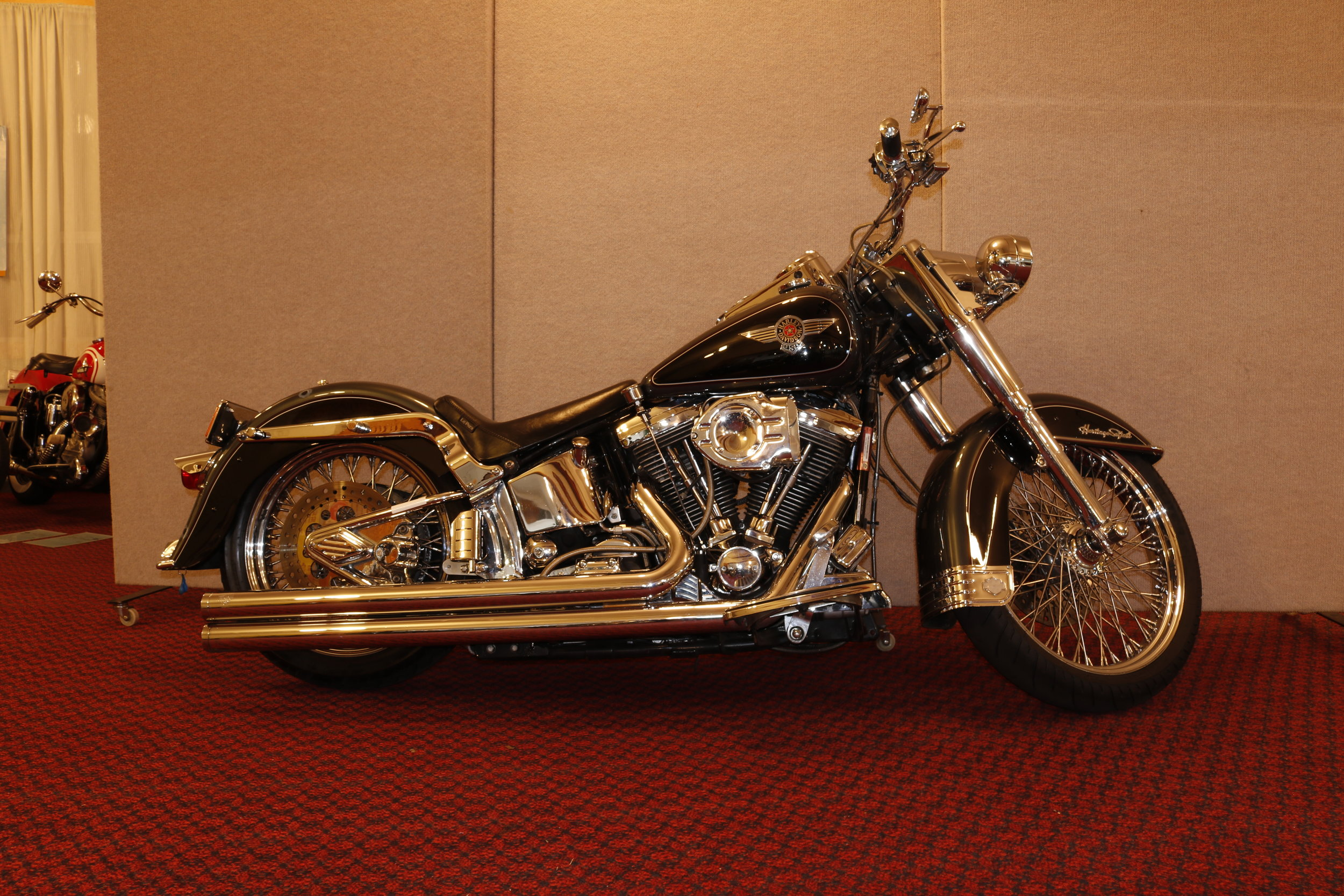 Best Harley