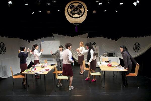 """""""Ronin Office Ladies (OL Chushingura)"""""""