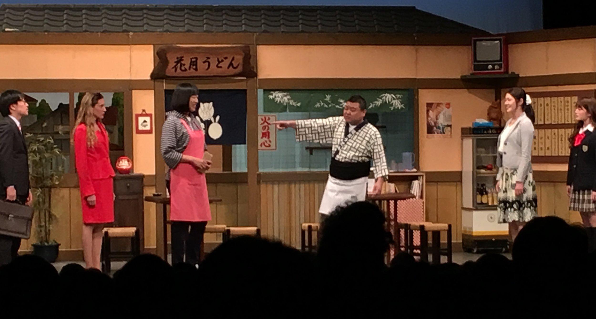 """Shinkigeki"" January 2018"