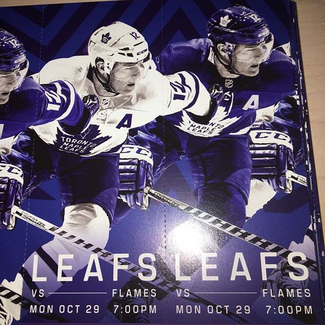@mapleleafs are on fire and we want to send one lucky Game Changer to the game on October 29th.. • • • Our young professionals network is free to join, and to encourage donations for @mlsefoundation we offer great prizes! (Like seeing @auston_matthews score all the goals live). • • • We will randomly select one of our members on October 19th!  Details in our website www.mlsefoundationgamechangers.org 🙌🏽. • • •  Tag a friend who should be a game changer and you would take to the game with you. 🔵⚪️🏒. • • #ChangeTheGame #GoLeafsGo #tmltalk #LeafsForever #planningtheparade #AustonMatthews #MLSE