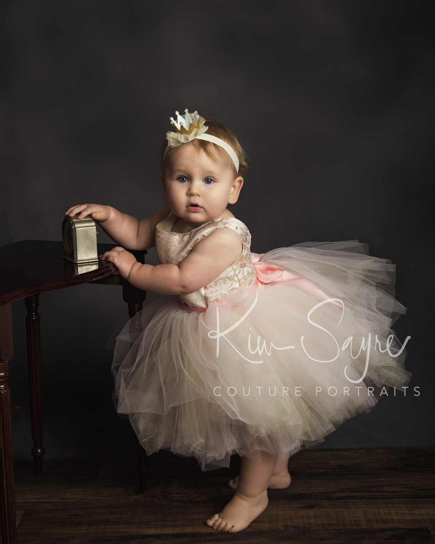 Couture Kids Portraits