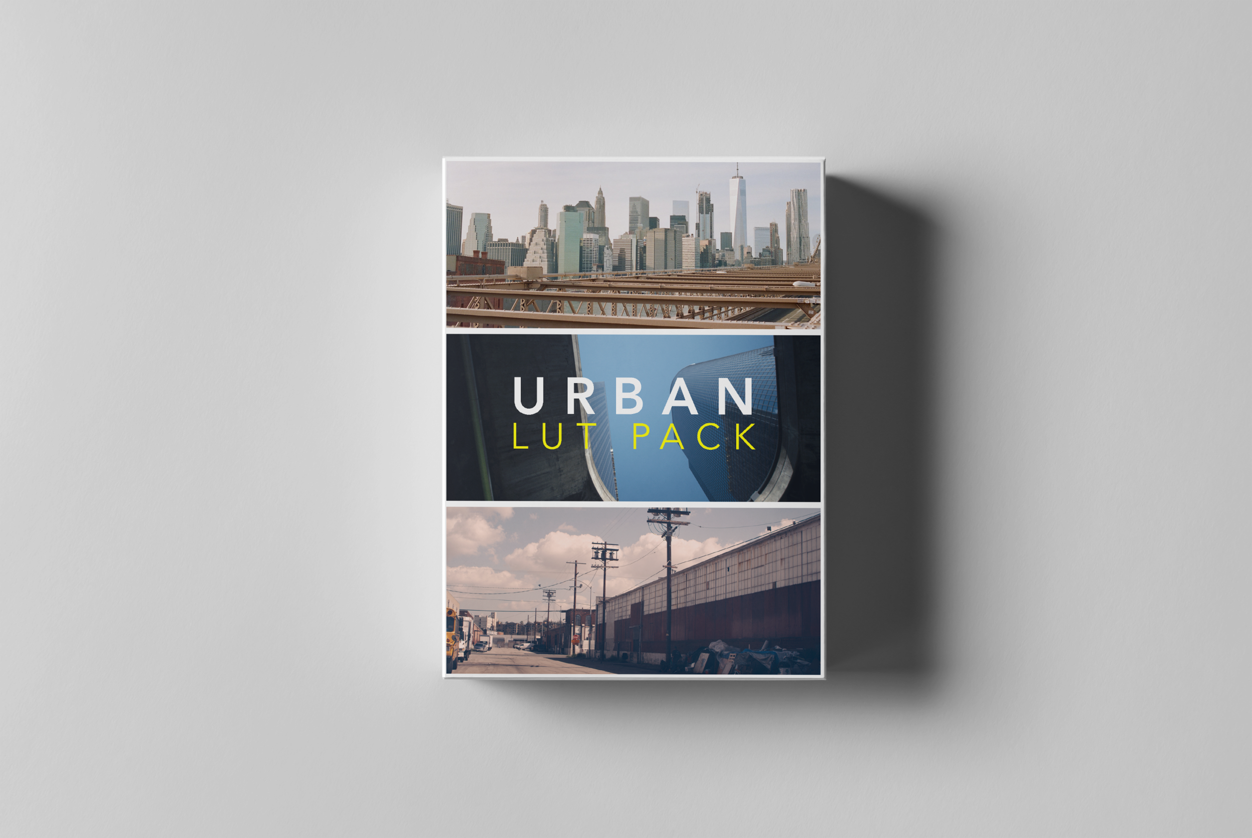 Urban LUT Pack.png