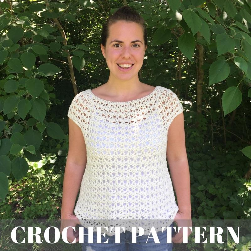 Sweetie Darling Top - Crochet Pattern Product Cover Image.jpg