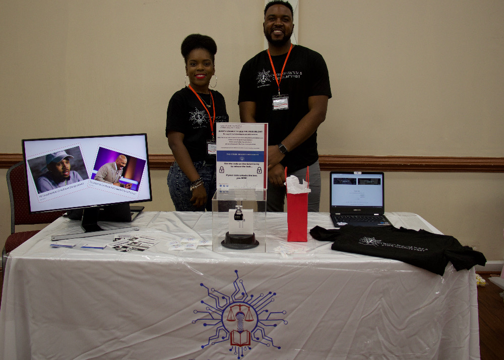 TCSI PARTICIPATES SECOND CONSECUTIVE DMV-Based NETWORK & SHOWCASE EVENT -