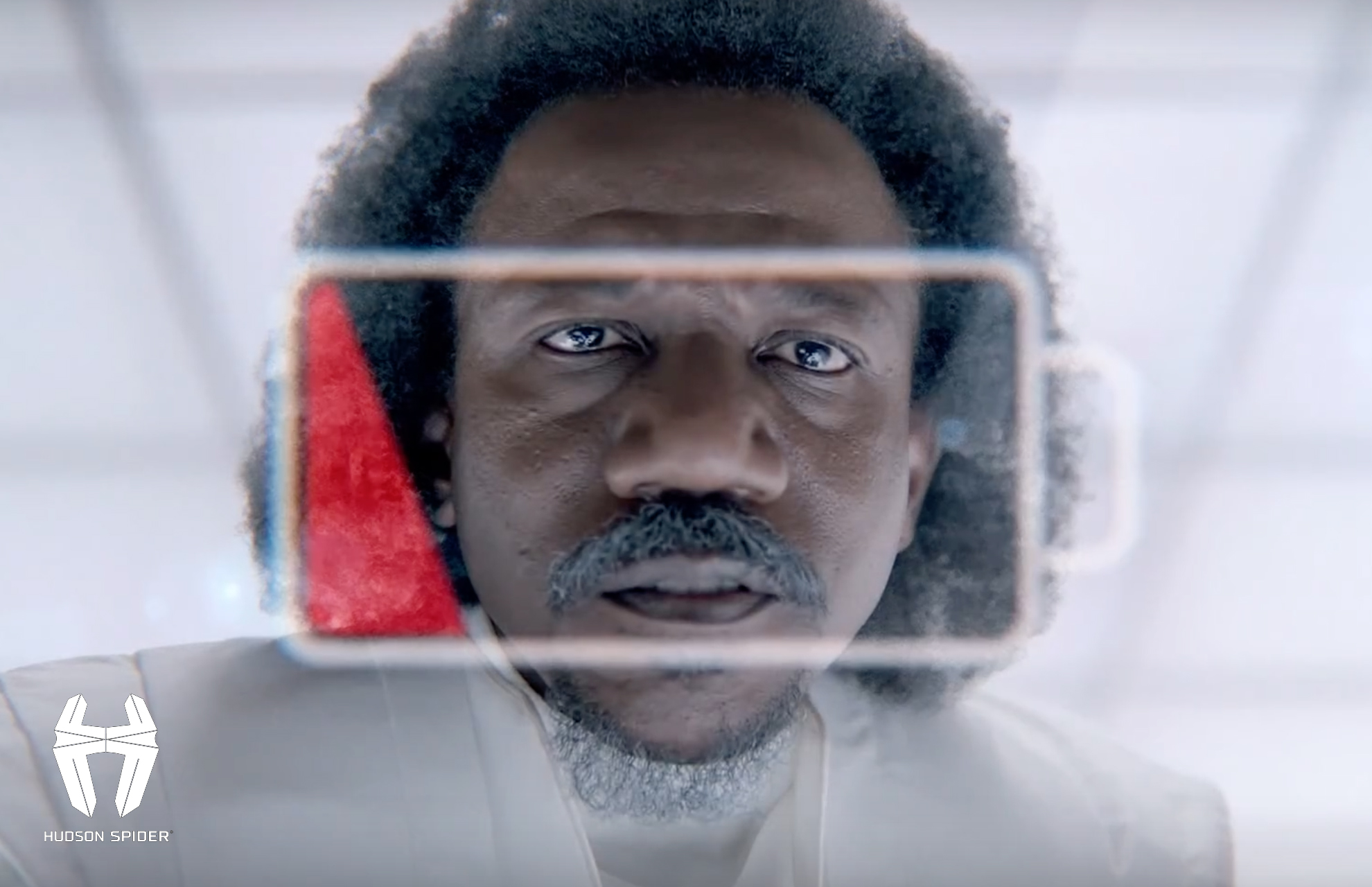Mophie Super Bowl commercial