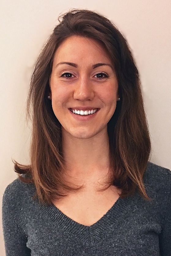 ALEXANDRA HEFFERN - Policy Associate