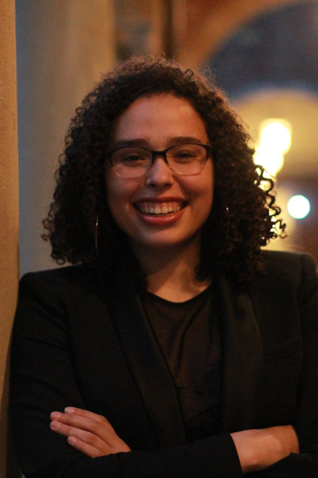 CASSANDRA CRONIN - Fall Policy Fellow