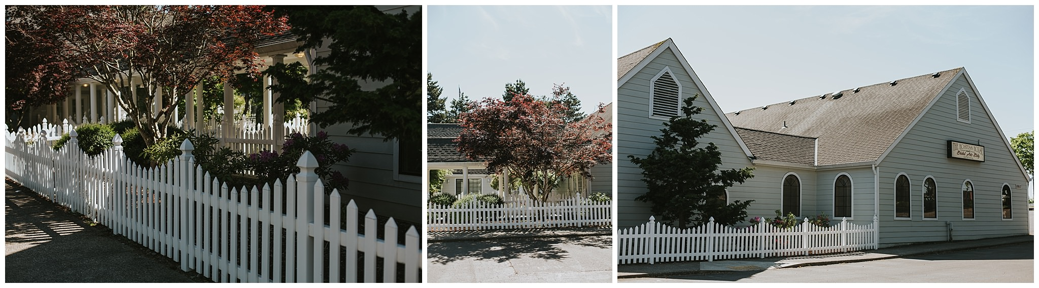 images of hostess house in vancouver washington