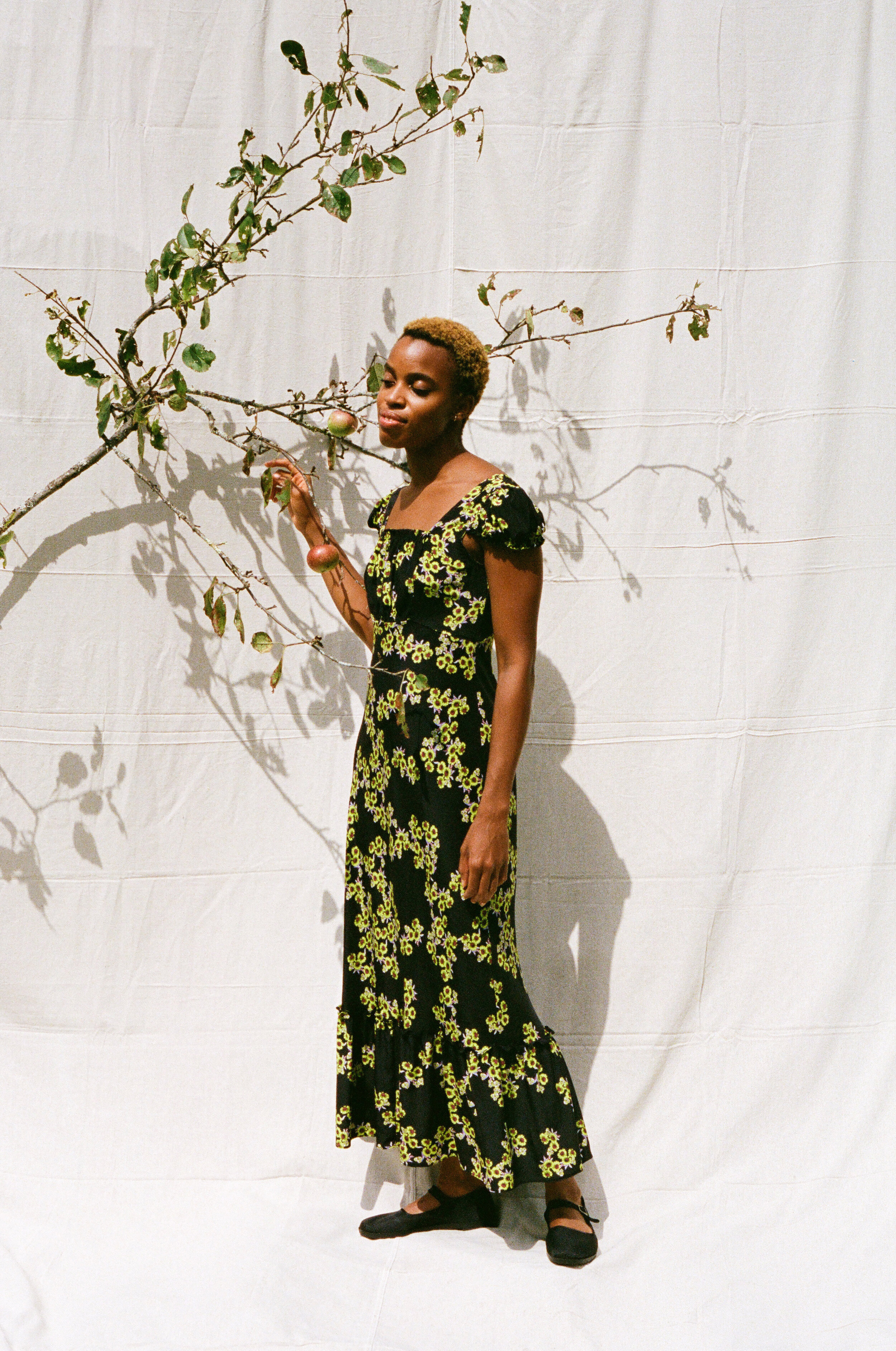 Chioma for  Rentrayage  SS20 Lookbook