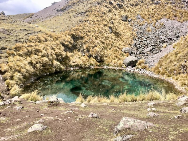 pool-ausangate-trek