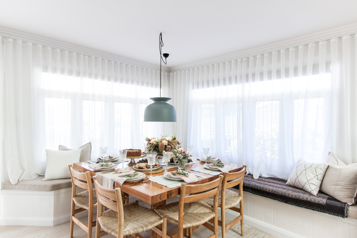 Interiors by Kyal and Kara