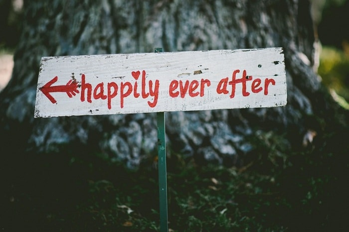 happily after