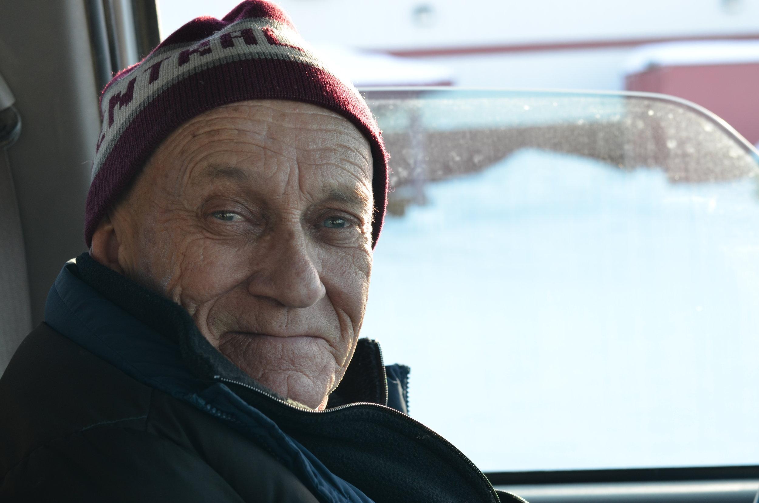 RICHARD BENEVILLE | Nome