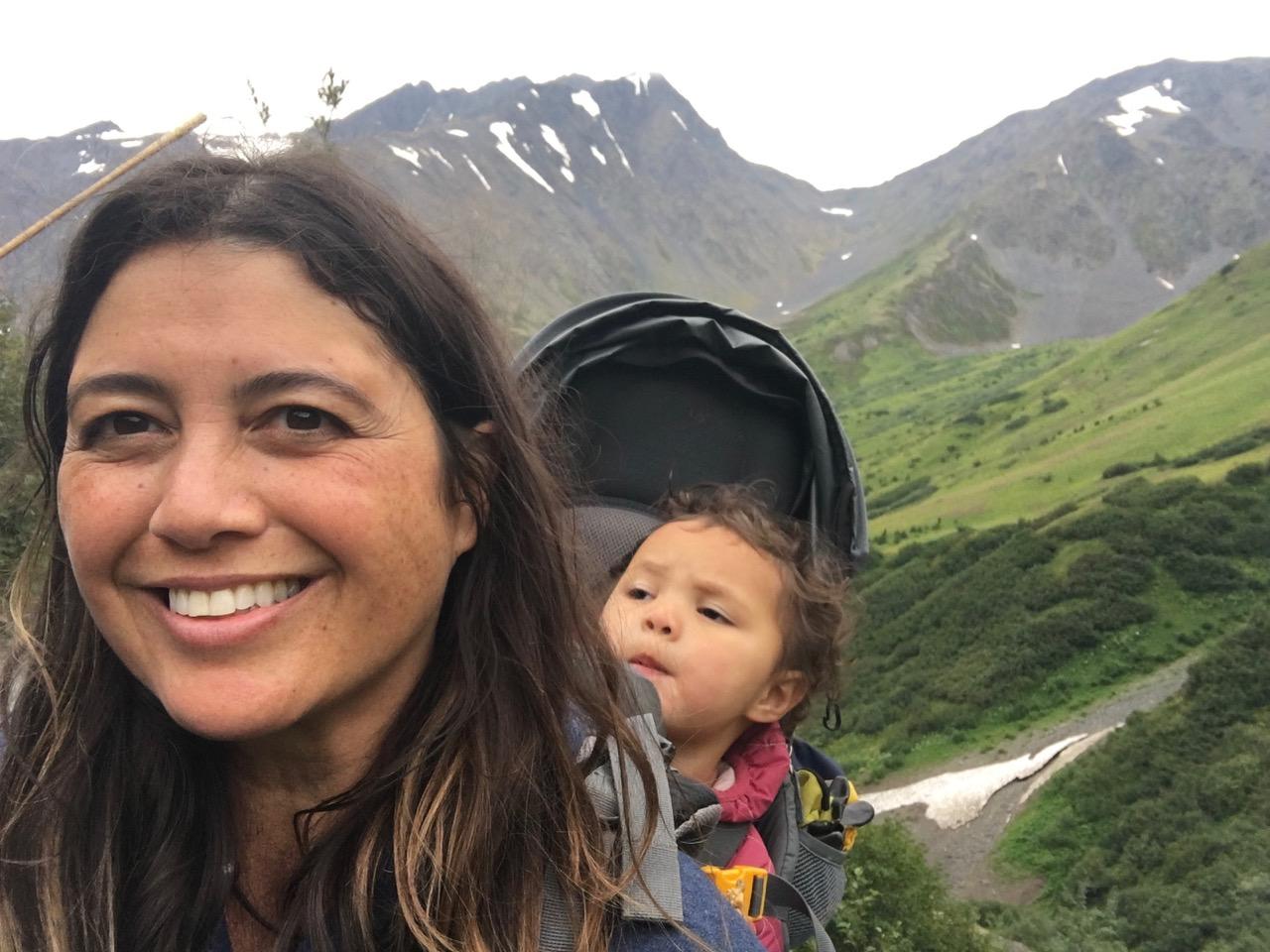 A NA VERZONE | Anchorage