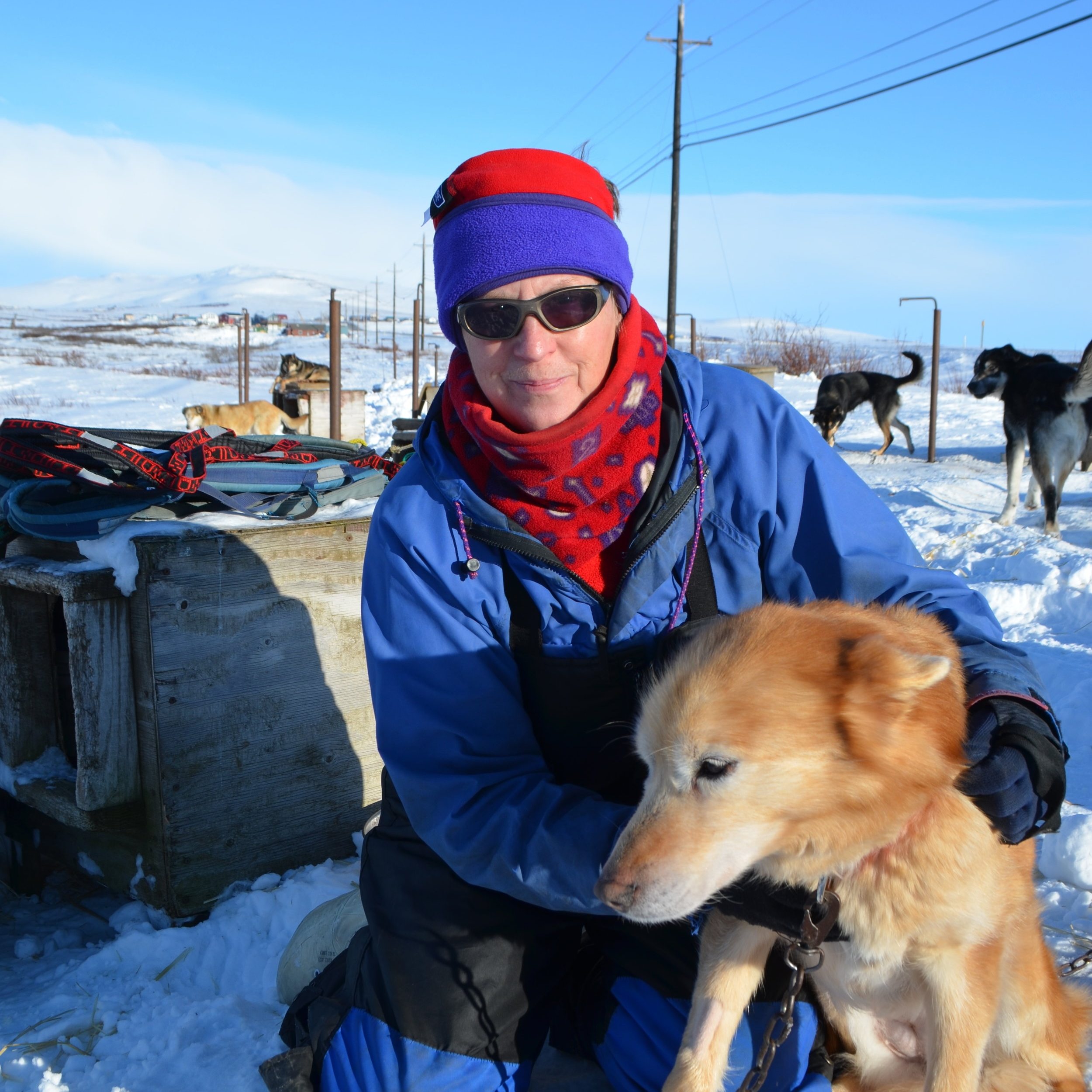 KIRSTEN BEY | Nome