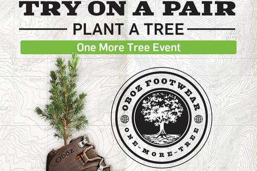 One More Tree Event