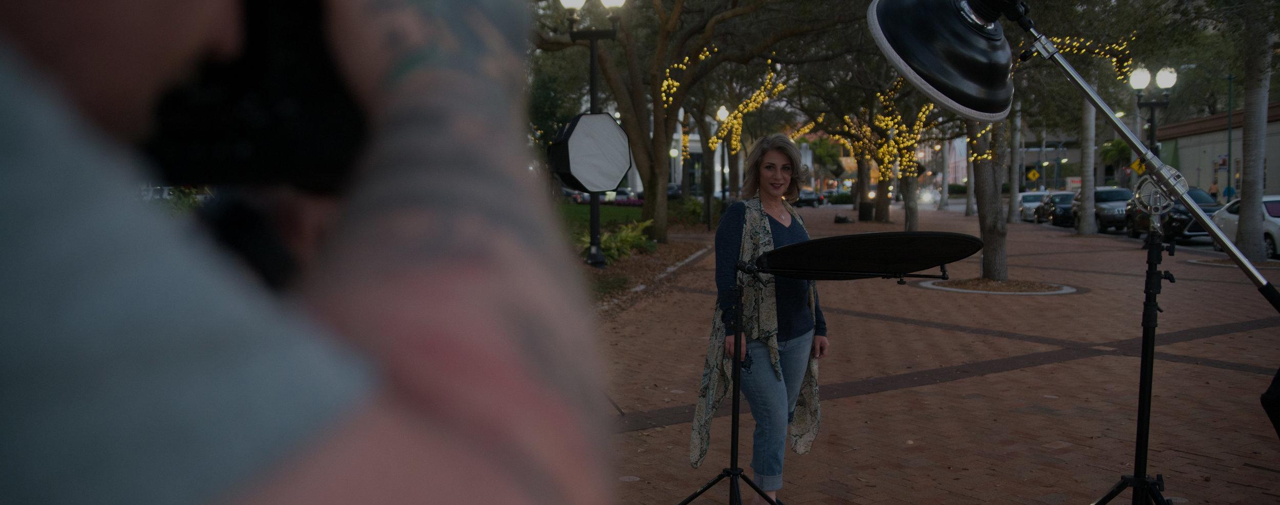Twilight Headshots -