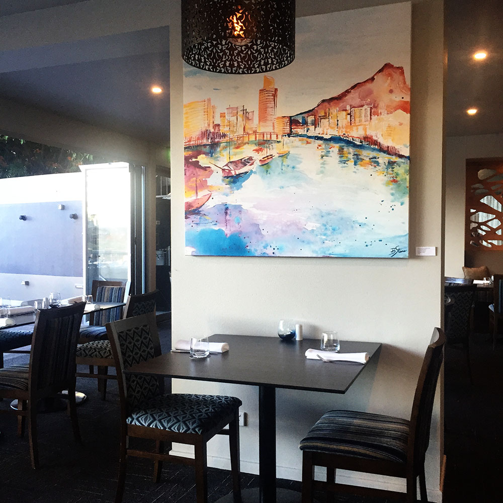 Townsville Artwork
