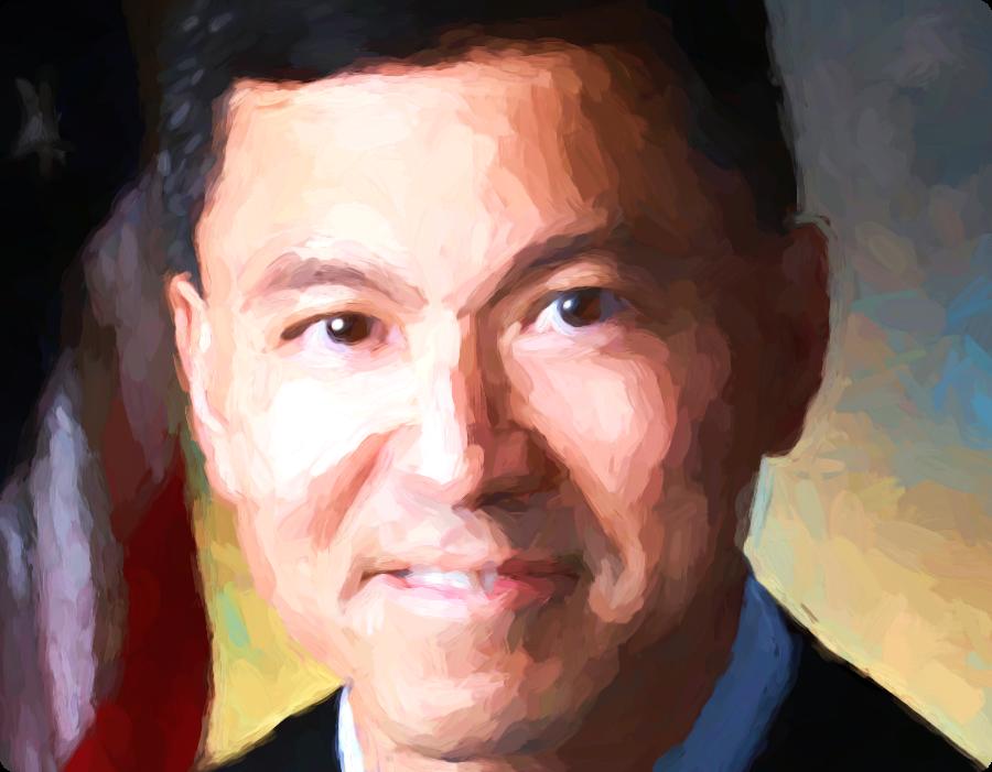 U.S. District Judge Derrick Watson of Honolulu.
