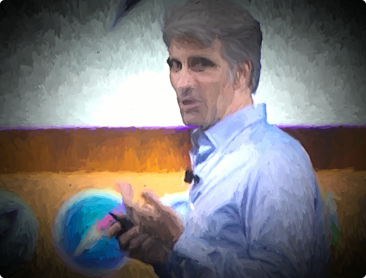 Craig Federighi, Apple senior vice president software engineering.