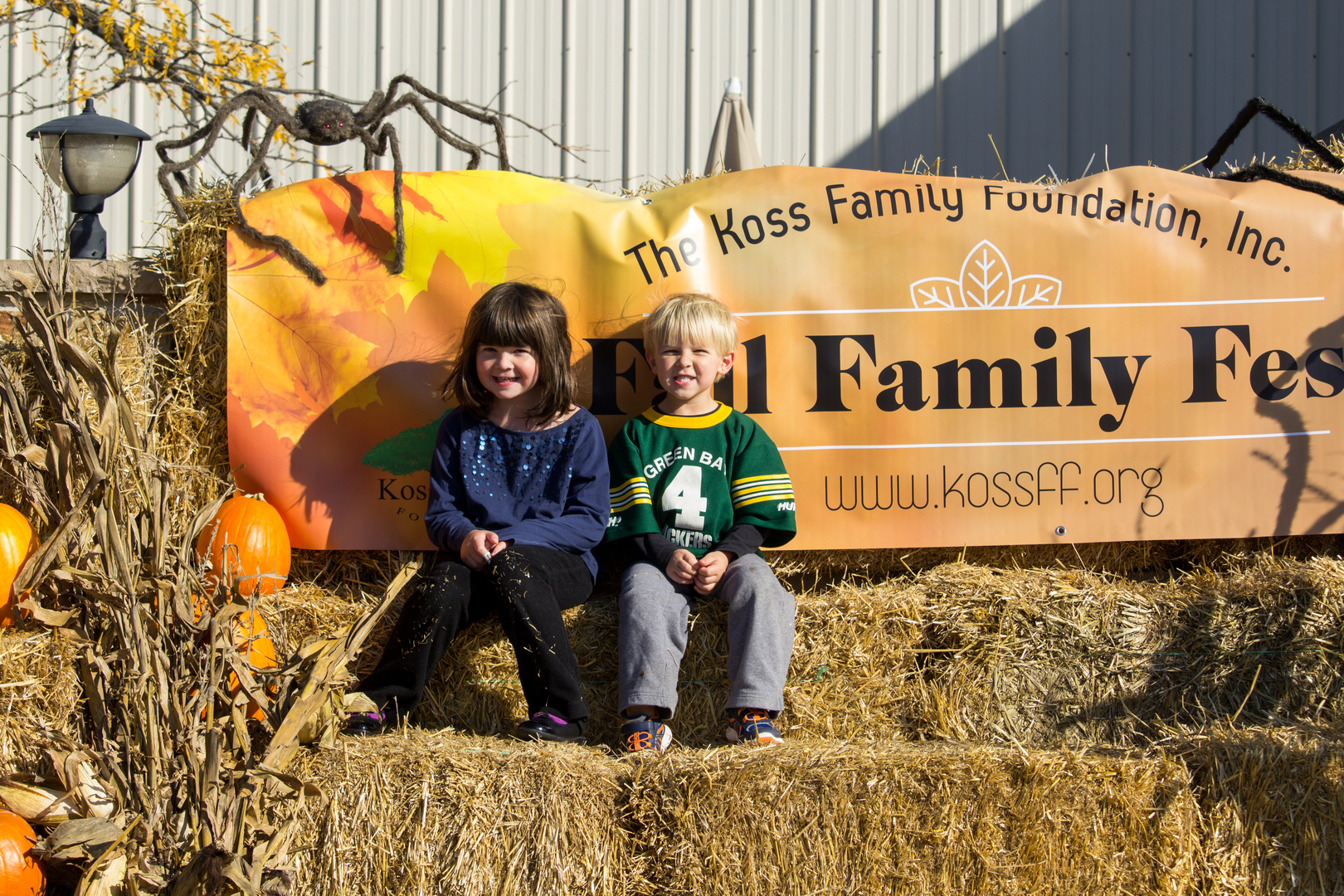 Fall Family Fest, 2016   View Photos →