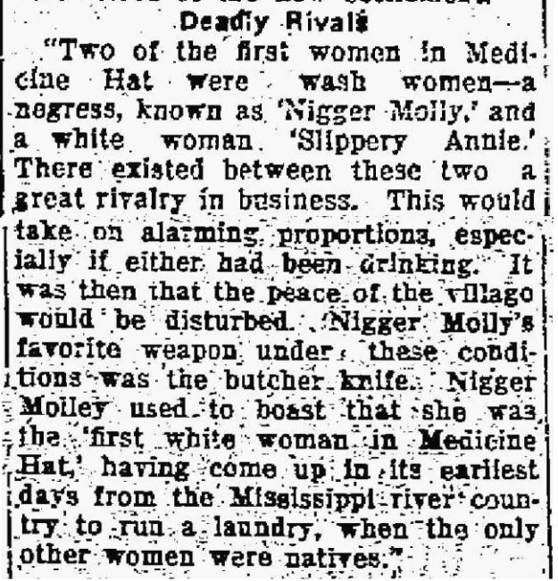 Lethbridge Daily Herald, Nov 11, 1922