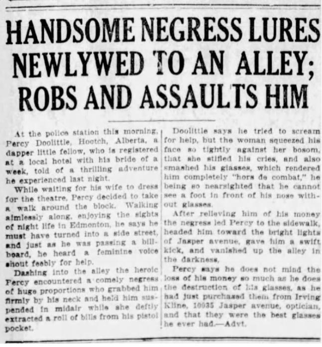 Edmonton Journal, April 27 1918