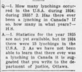 The Leaders Post, Feb 15, 1936