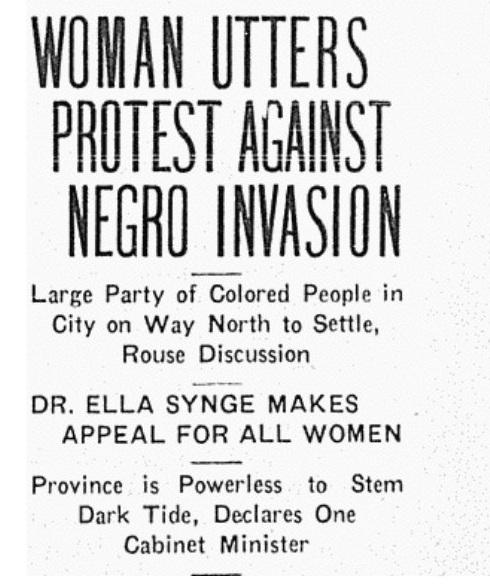 The Edmonton Capital, March 27, 1911, Page 1, Item Ar00117