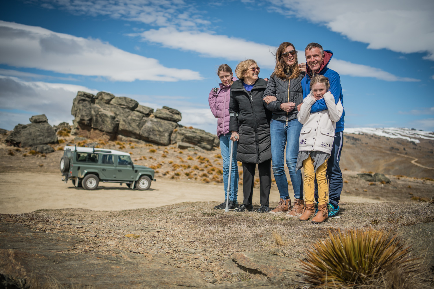 Adventures into the Nevis Valley - Duffers Saddle, Bannokcburn, Central Otago