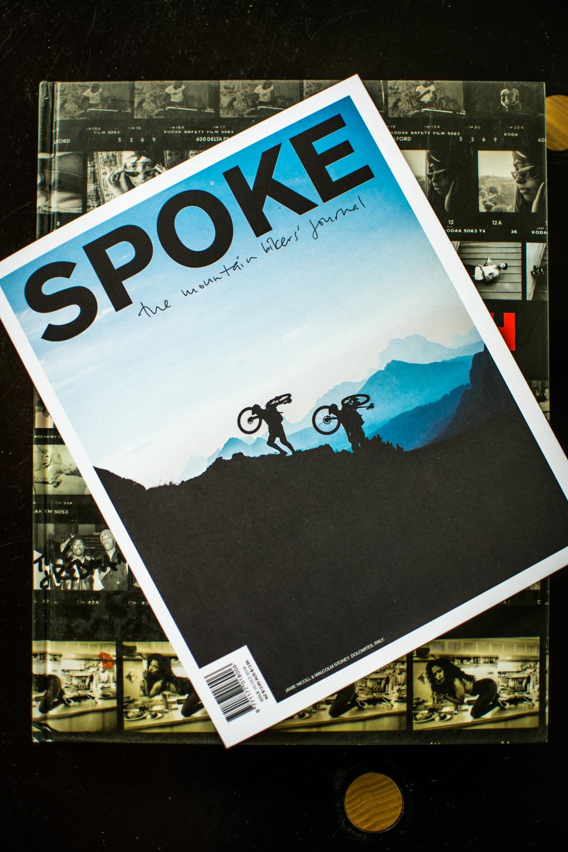 spoke cover
