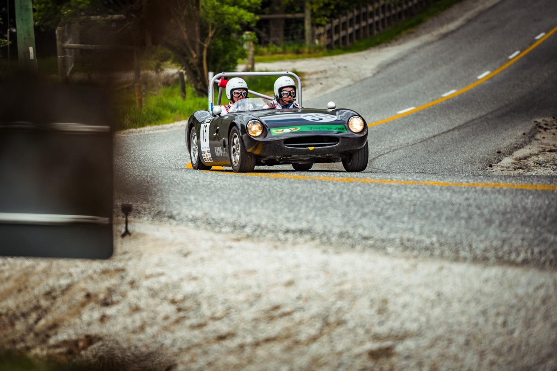 The Targa Classic