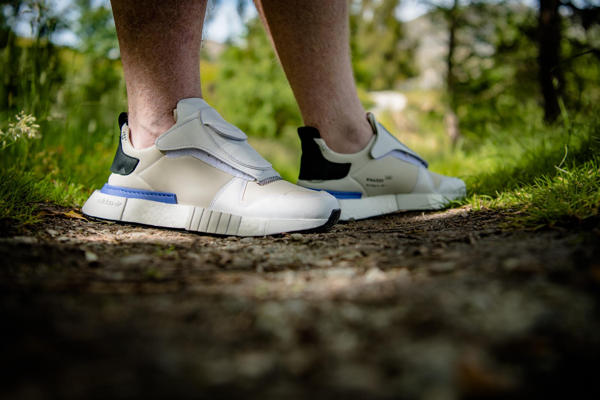 Adidas FuturePacer - Old school sneakerhead delight
