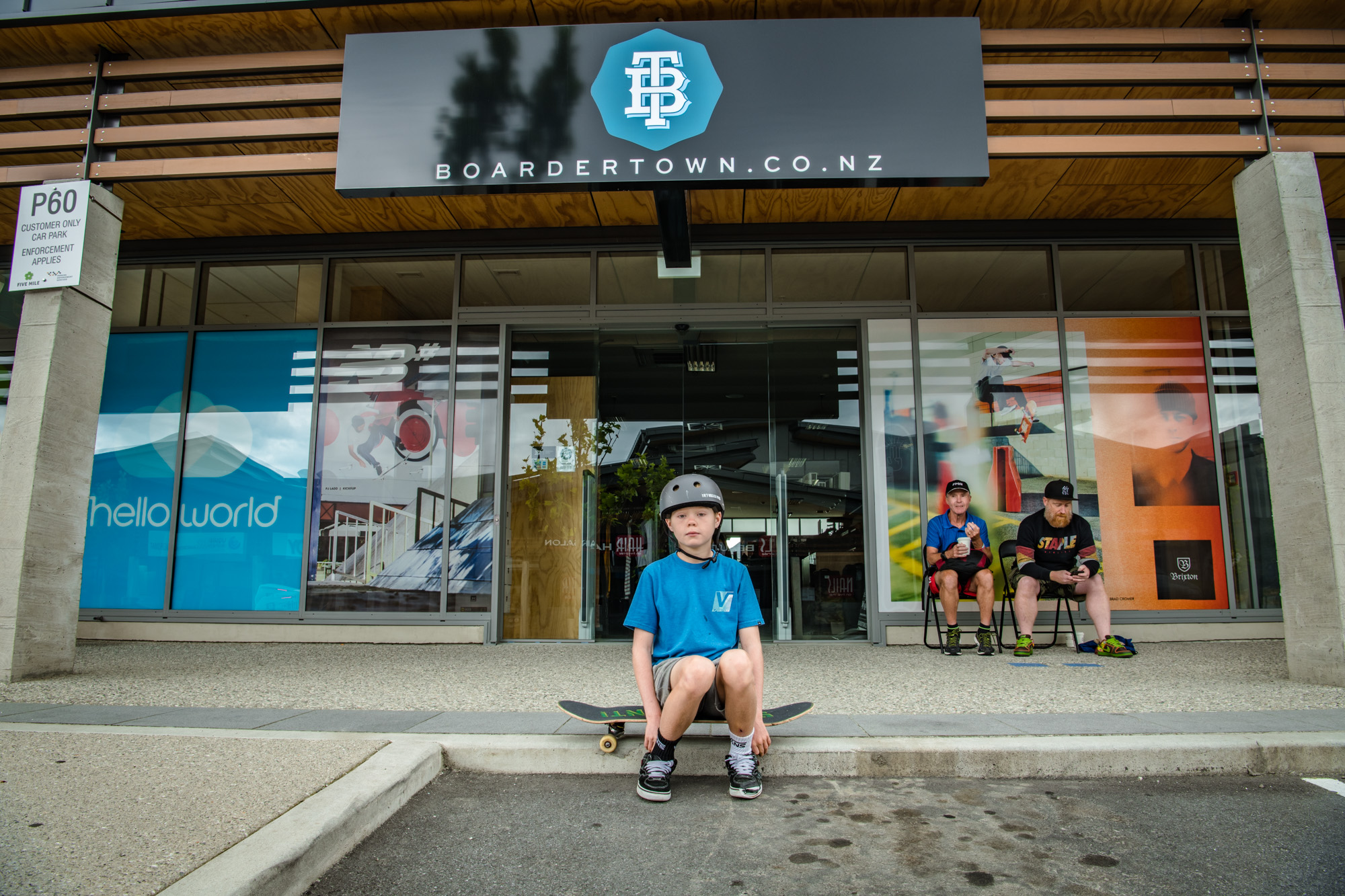 Boardertown Queenstown