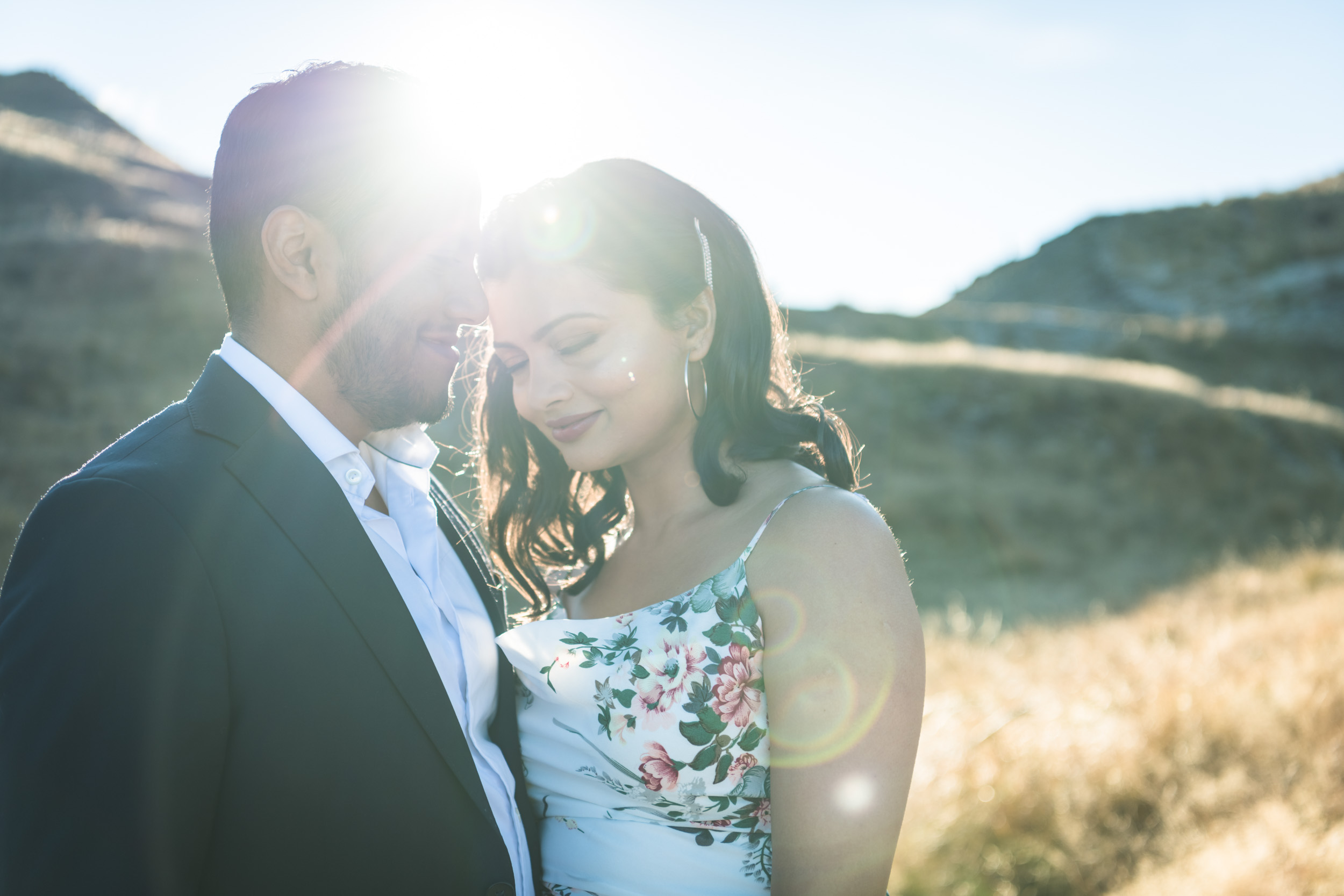 Professional Engagement Photography - Queenstown New Zealand