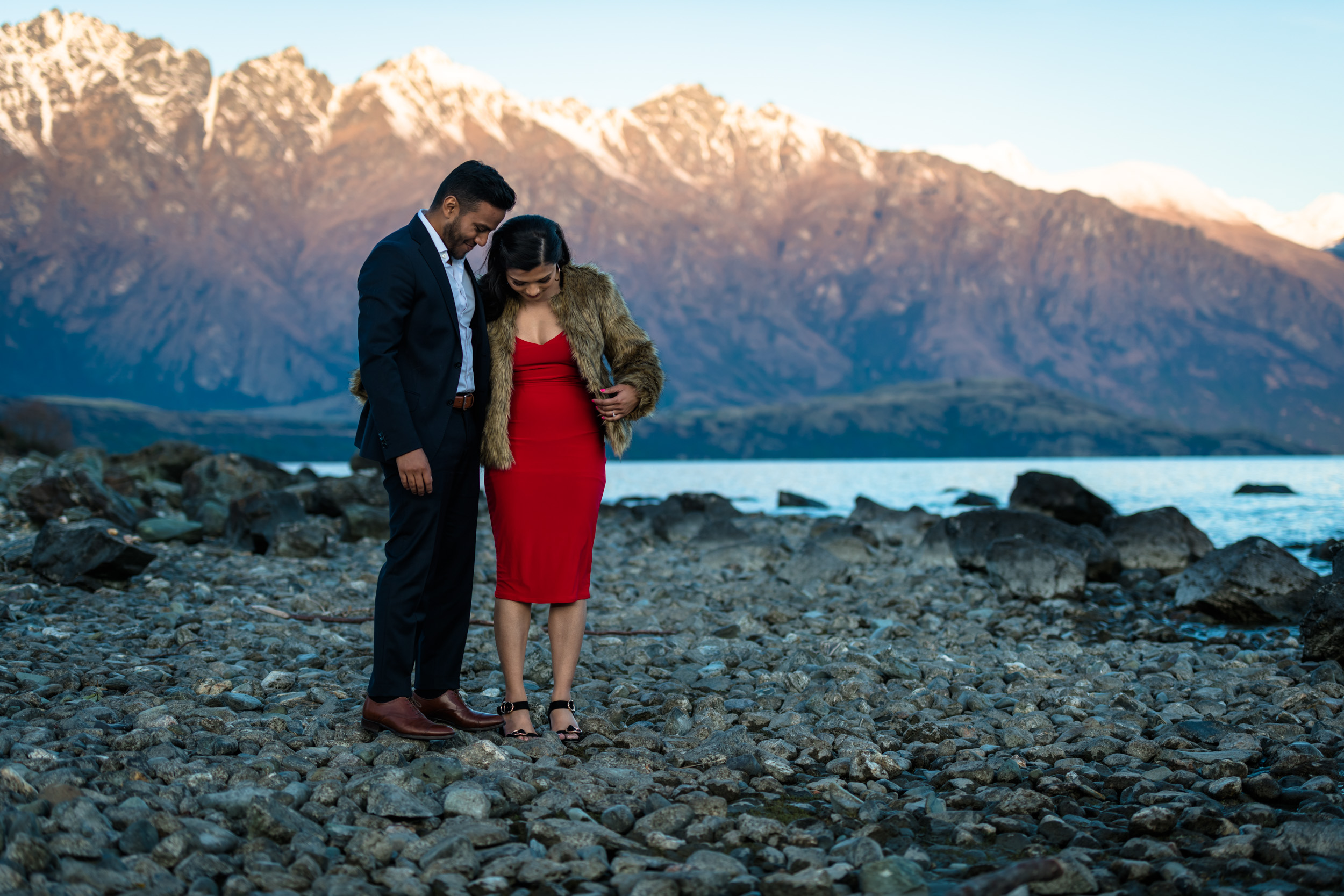 Professional Location Photography - Queenstown New Zealand