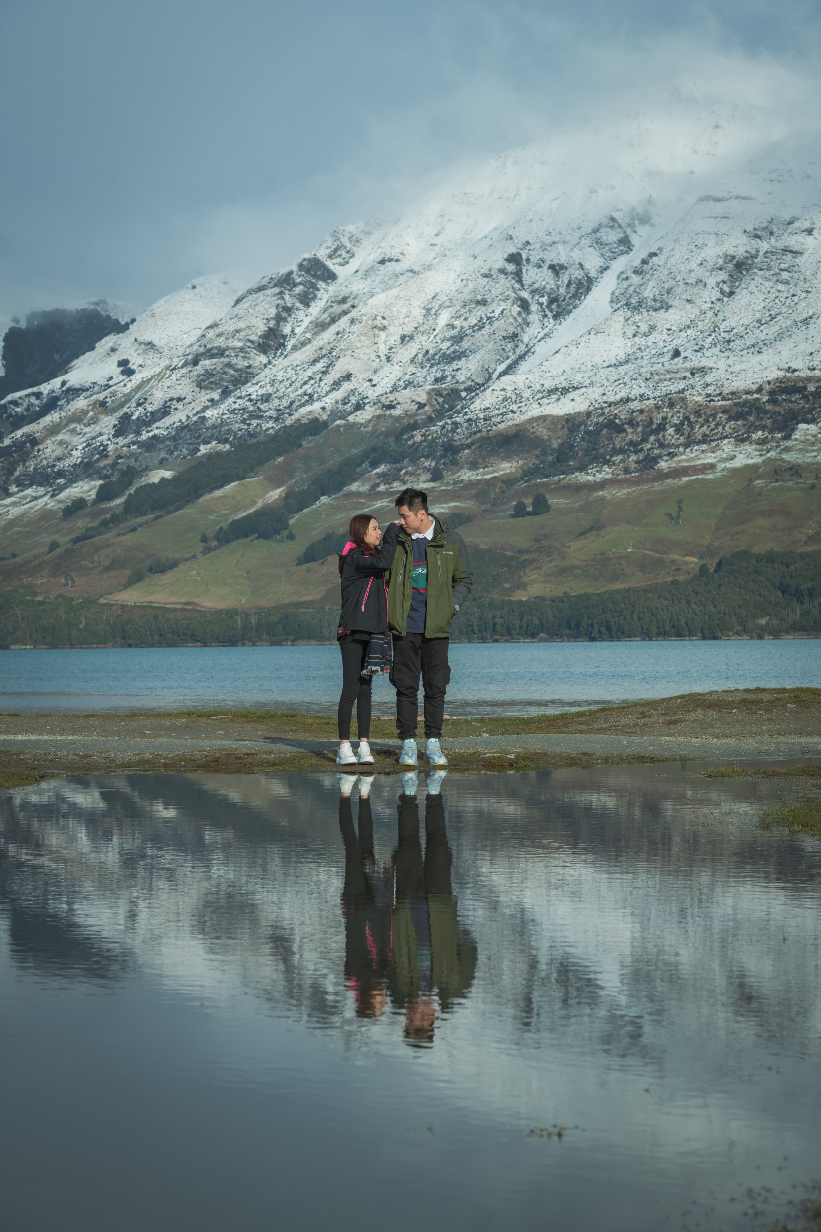 Private Charter 4WD Photography Tours - Queenstown and Glenorchy NZ