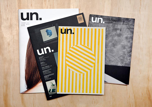 Nathan Gray is a contributor to Un Magazine and was included in their retrospective group show as part of Melbourne Now, NGV, 2014   http://unprojects.org.au/other-projects/un-retrospective/