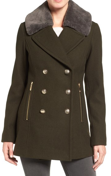 Vince Camuto coat nordstrom