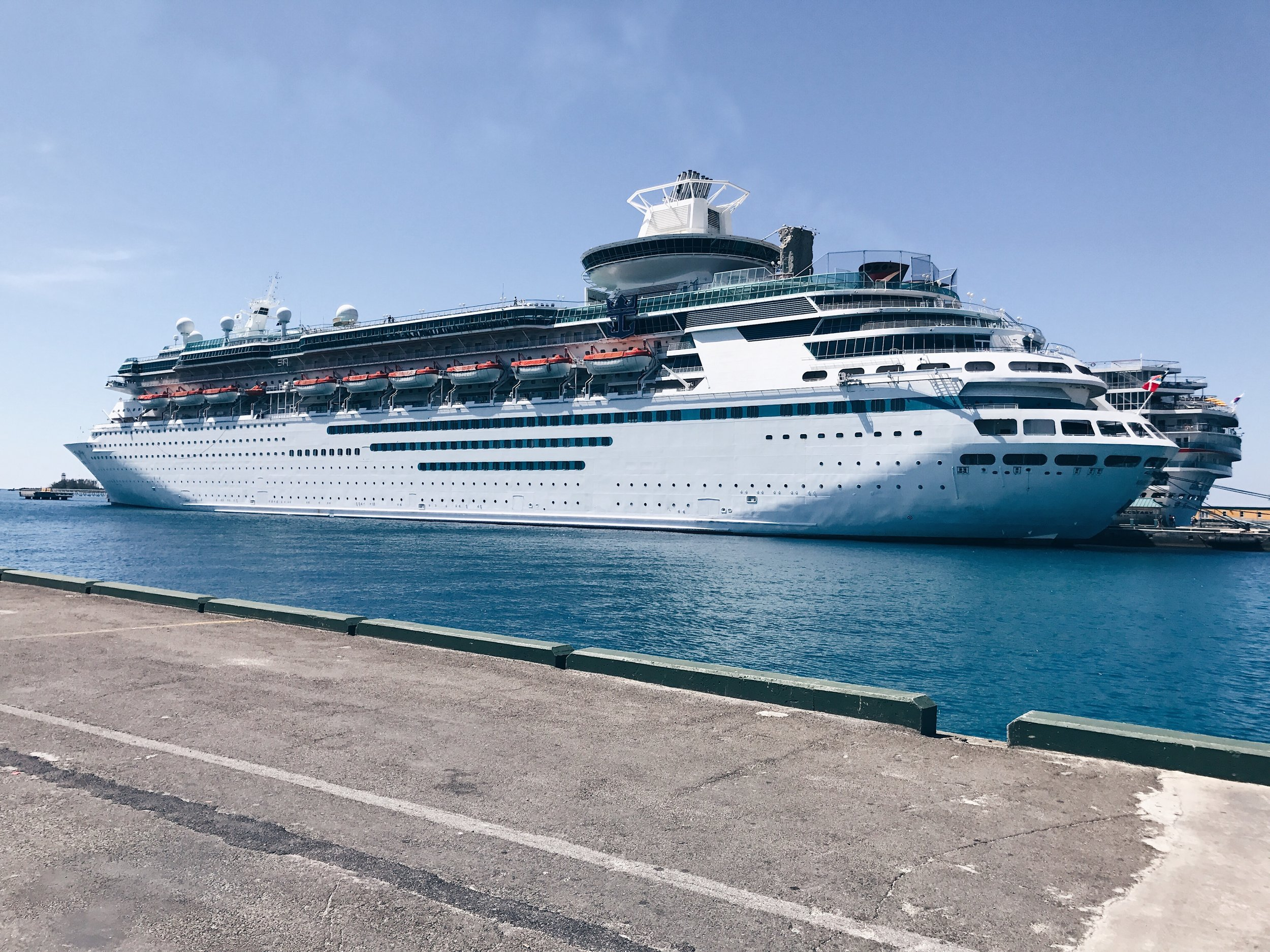 5 Cruising TIps by Indianapolis blogger Trendy in Indy