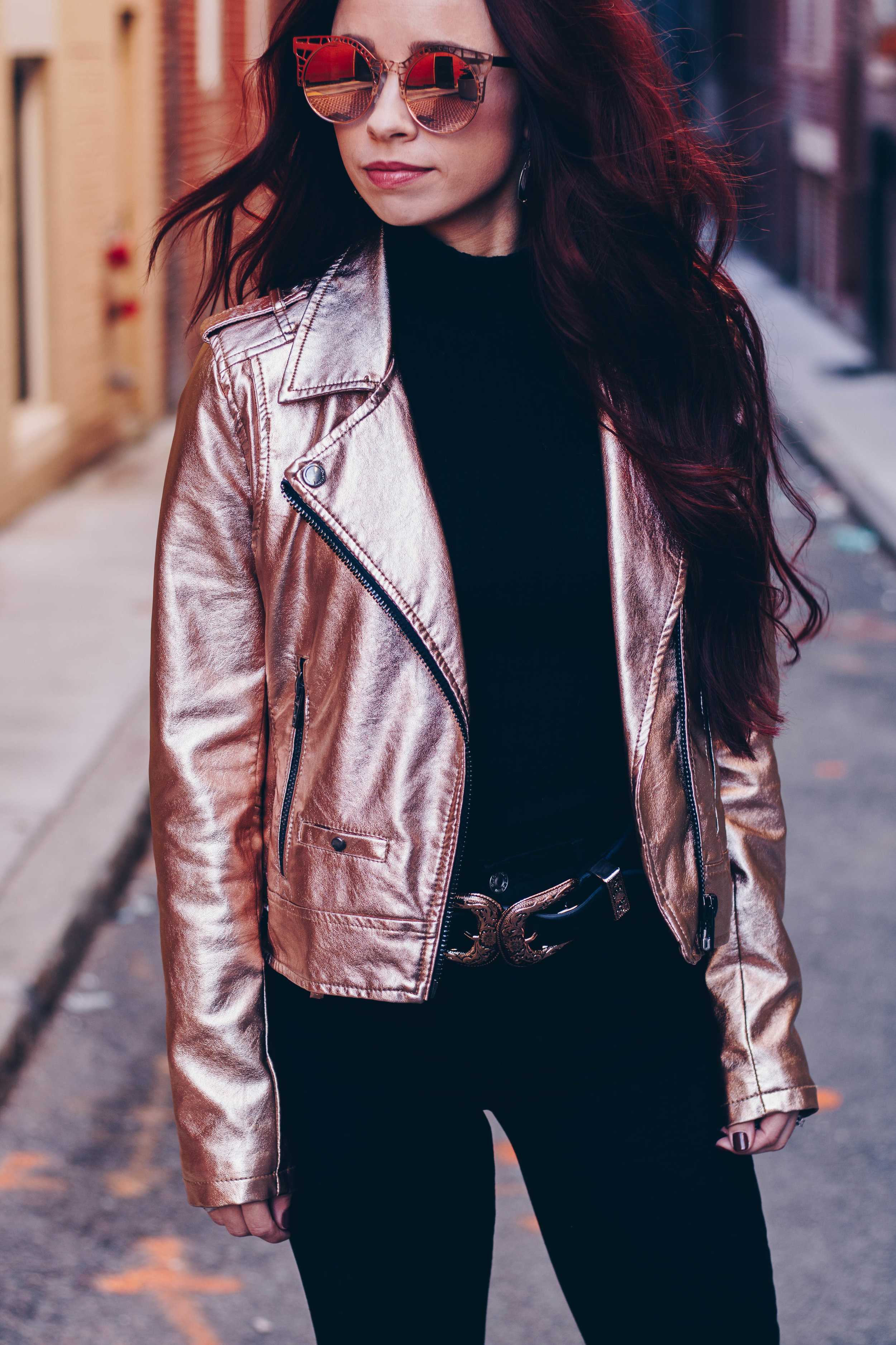A Tough Decision: My Recent Career Change by Indianapolis fashion blogger Trendy in Indy