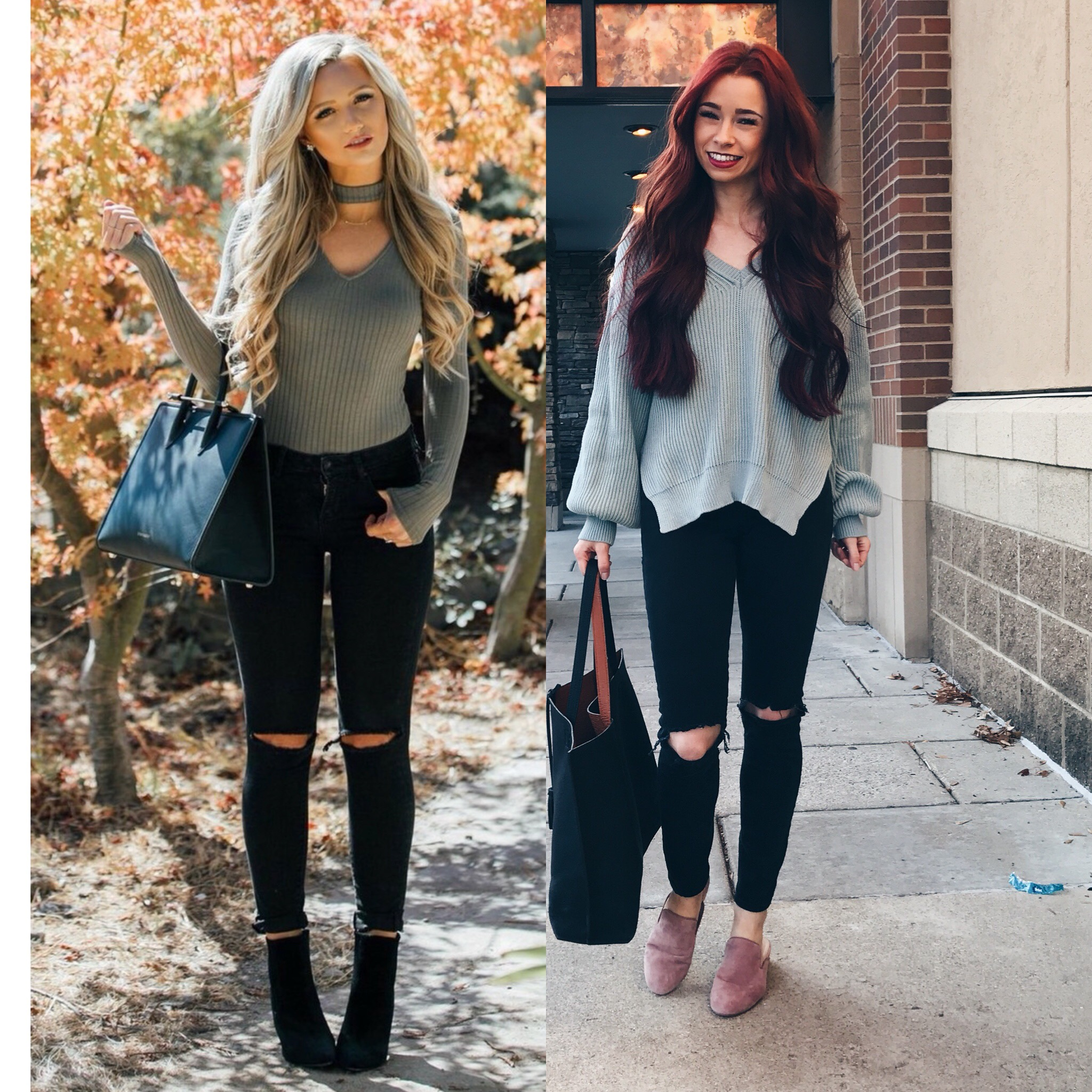 Pinterest Challenge by Indianapolis fashion blogger Trendy in Indy