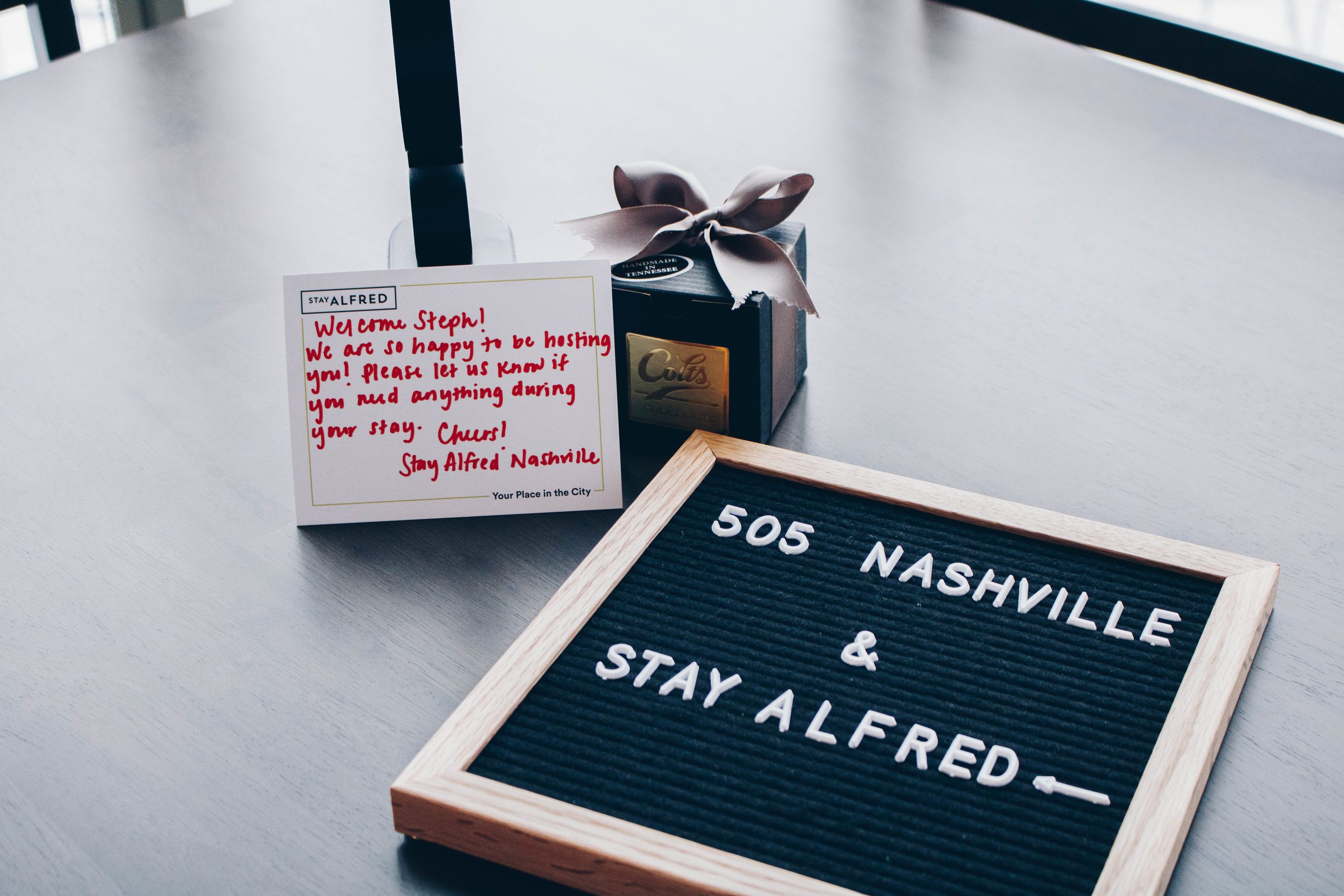 nash-2.jpg - Stay Alfred: 505 Nashville Review by popular Indianapolis blogger Trendy in Indy
