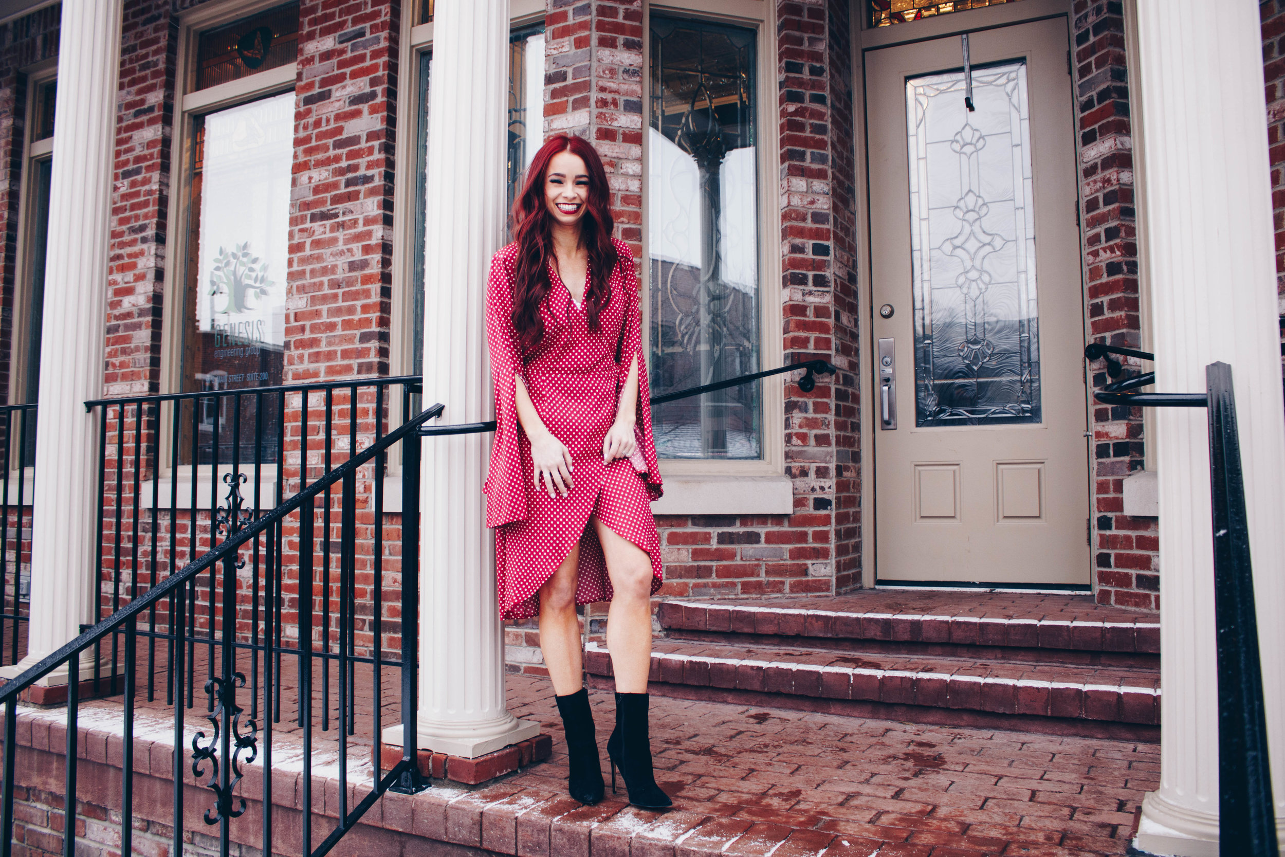 vday-21.jpg - Valentines Day Outfit with Lesley Jane by popular Indianapolis fashion blogger Trendy in Indy