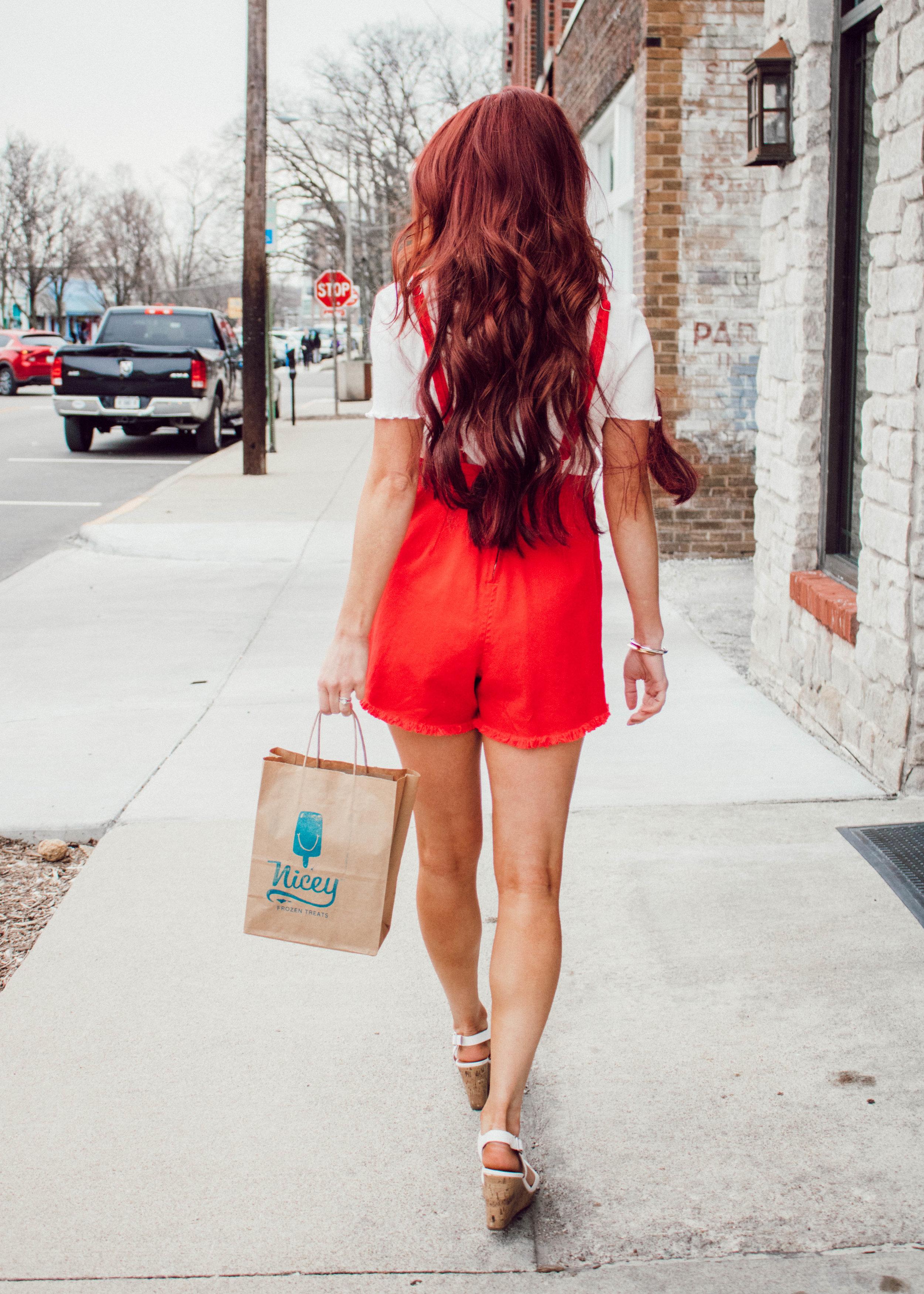 Outfit,  Lesley Jane  (TRENDYLJB20) ||  Wedges