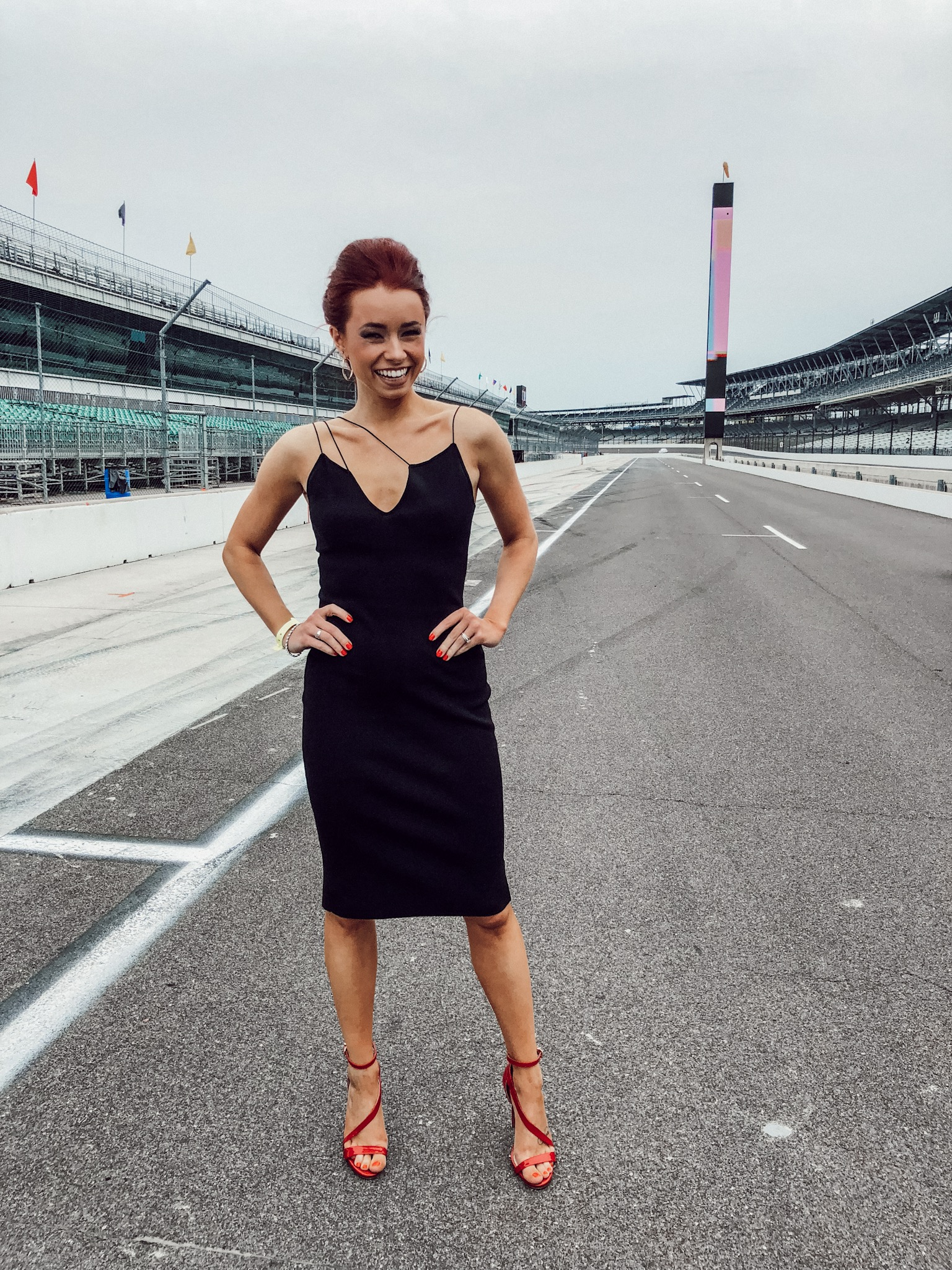 Rev Indy Event Recap by popular Indianapolis fashion blogger, Trendy in Indy